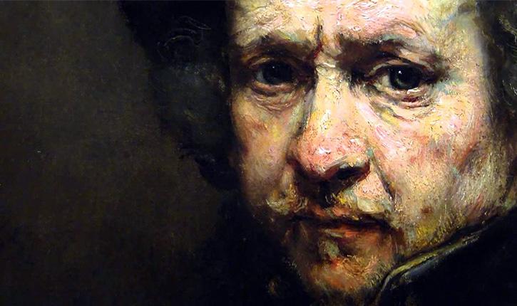 Gravuri Rembrandt