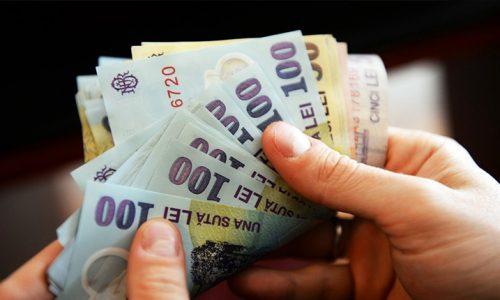 lei bani învățământ salariu minim