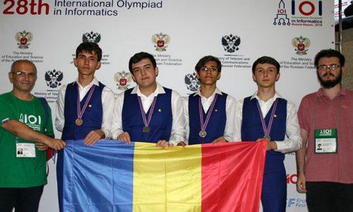 olimpiada info