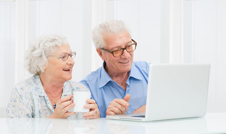 pensionari laptop