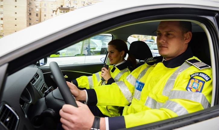 poliția amenzi rca