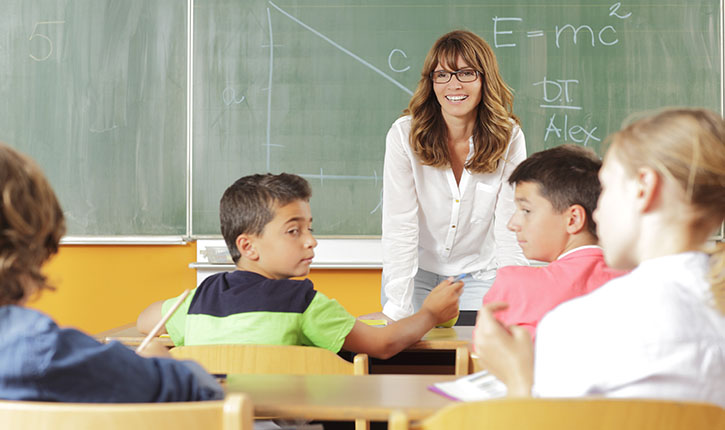 profesor-elevi