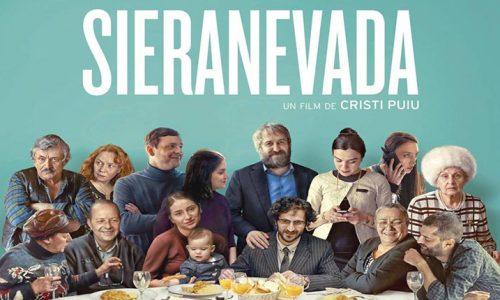 SIERANEVADA film