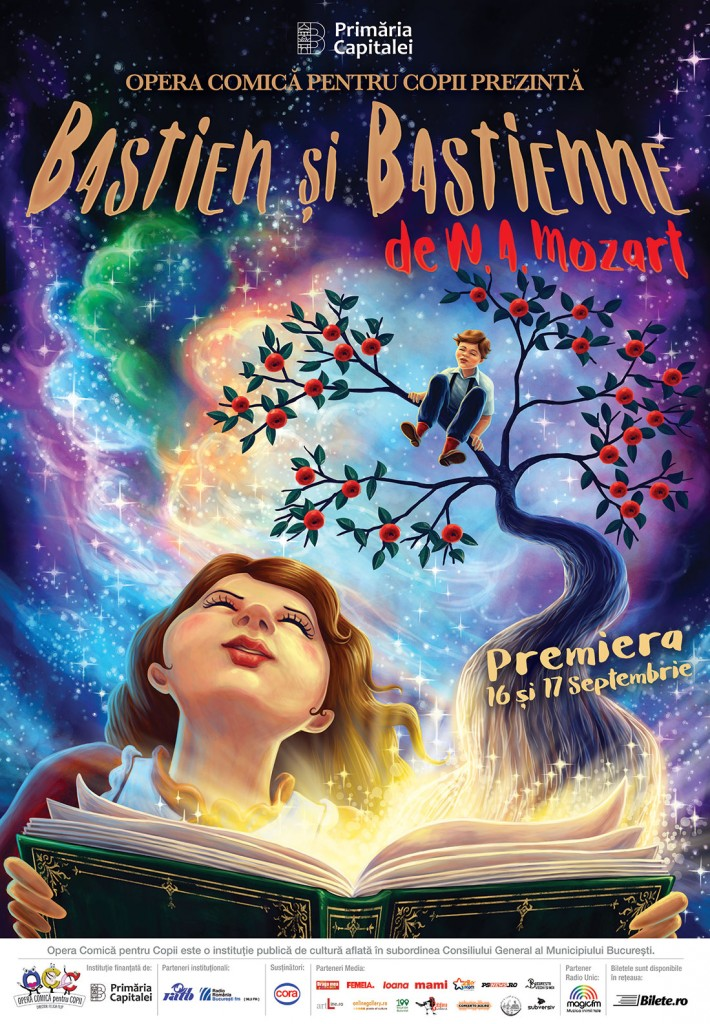 Afis_Bastien si Bastienne