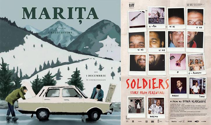 marita soldiers story from ferentari