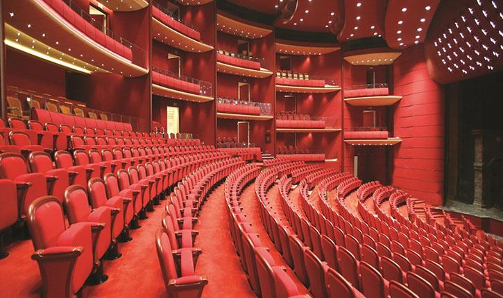 teatrul national b