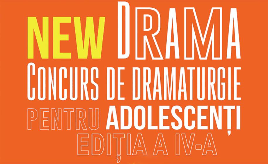 new drama